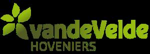 Logo Van de Velde Hoveniers